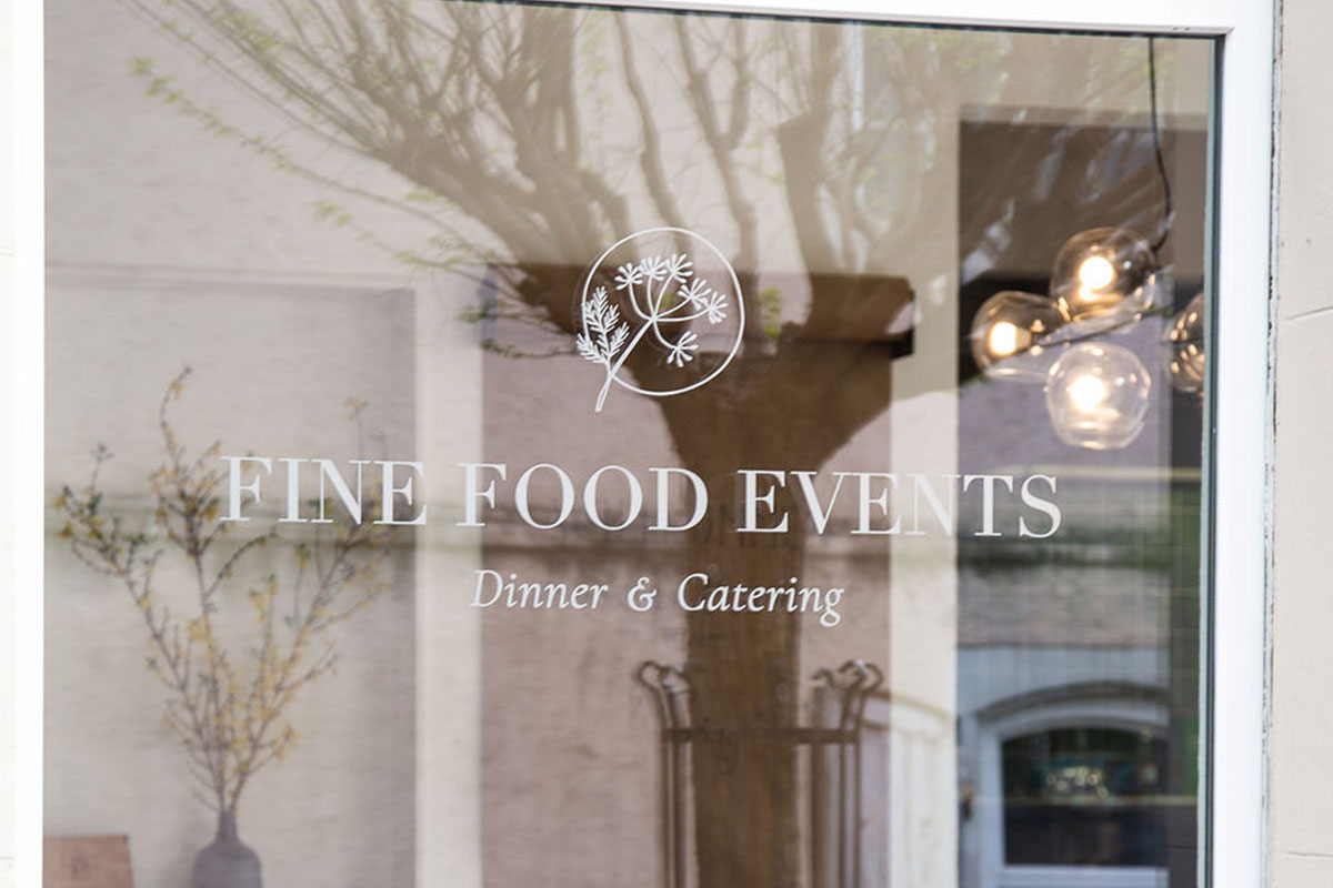 FINE FOOD EVENTS