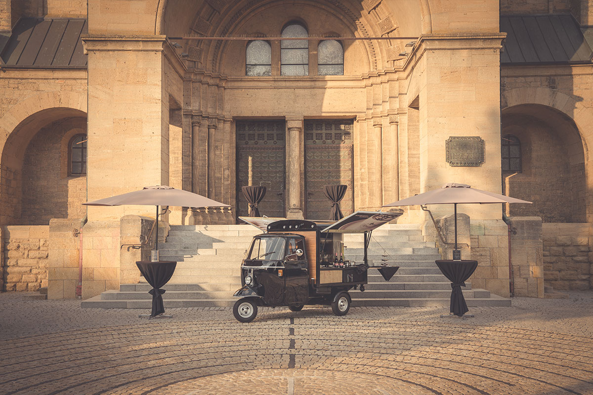 Romeo -mobile Bars-S